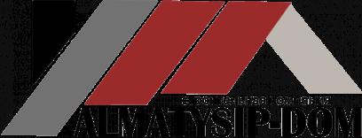 Строительная компания «Almatysip-dom»